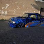 2000 Ford Ranger on Air