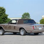 1983 Chevy Monte Carlo w/ Hydraulics