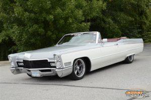 1968 Cadillac Deville Custom - Gauge Magazine
