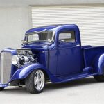 1935 Chevy 1/2 Ton Truck