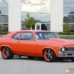 1972 Chevy Nova Custom
