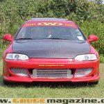 1995 Honda Civic Hatchback SI