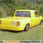 1997 Ford Ranger Custom