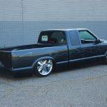 1998 Chevy S-10