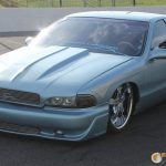 1996 Chevy Impala SS on Air Suspension