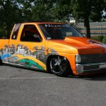 1996 Nissan Hardbody Custom