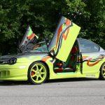 1995 Dodge Neon Custom