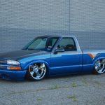 1994 Chevy S-10 Custom