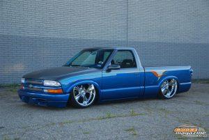 1994 Chevy S-10