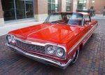 1964 Chevy Impala Custom