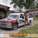 1995 Chevy Suburban