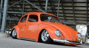 1963 VW Type 1 Beetle owned by Al Satterfield