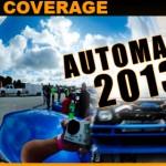 AutoMass 2013
