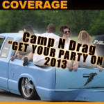 Camp N Drag 2013