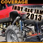 Indy 4×4 Jamboree 2013