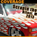 Scrapin the Coast 2013