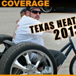 Texas Heat Wave 2013