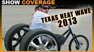 Texas Heat Wave 2013