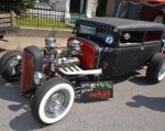 Beatersville Car and Bike Show