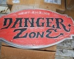 Danger Zone 2012