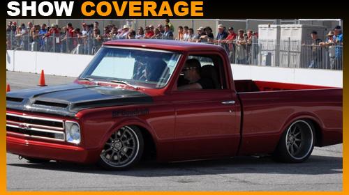 Good Guys Auto Cross Indianapolis Gauge Magazine - Good guys auto