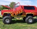 4x4 Jamboree Indianapolis 2012