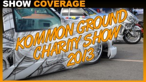 Kommon Ground Show for Autism