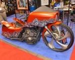 Motorcycles of SEMA 2012