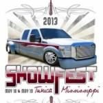 Showfest 2013