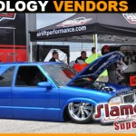 Vendors and Sponsors at Slamology 2013