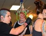 Tattoo City Underground 2012