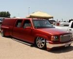 Texas Heat Wave Car Show 2012