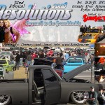 32nd Annual Resolutions Farewell to the Granddaddy