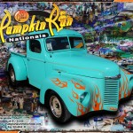 33rd Annual Pumpkin Run Nationals