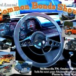 3rd Annual Common Bonds Show