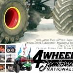 4 Wheel Jamboree 2007