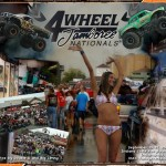 4 Wheel Jamboree Nationals 2008