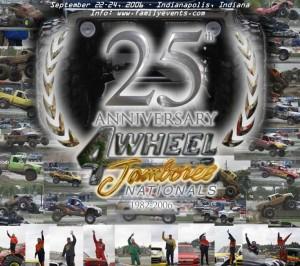 4 Wheel Jamboree Nationals 2006