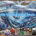 44th Annual World of Wheels
