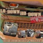 The 5th Annual Lo-Down Ho-Down