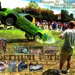 6th Annual German Park Car and Truck Show