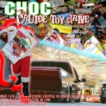 8th Choc Cruise Toy Drive