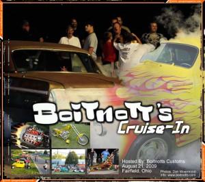 Boitnotts 2009