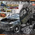 California Truck Jam Plus 2008