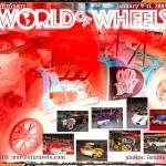 Cincinnati World of Wheels 2009