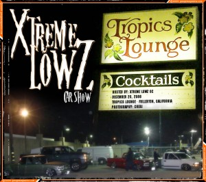 Xtreme Lowz Car Show 2008