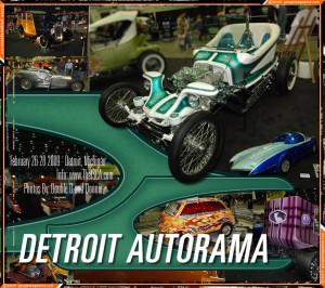 Detroit Autorama 2009