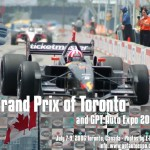 Grand Prix of Toronto 2006