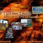IF Customs Cruise 2006
