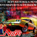NOPI Nationals Supershow 2007
